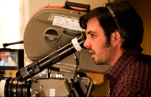 writer director Doug Karr